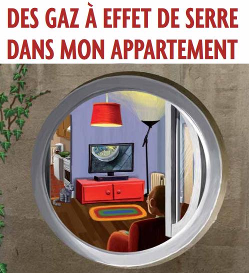 Brochure du Réseau Action Climat