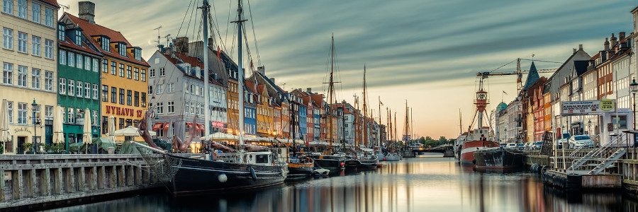 La ville danoise de Copenhague promet d'être la première à atteindre la neutralité carbone, en 2025 © C40