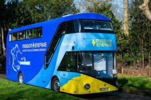 Le bus Mission Energie