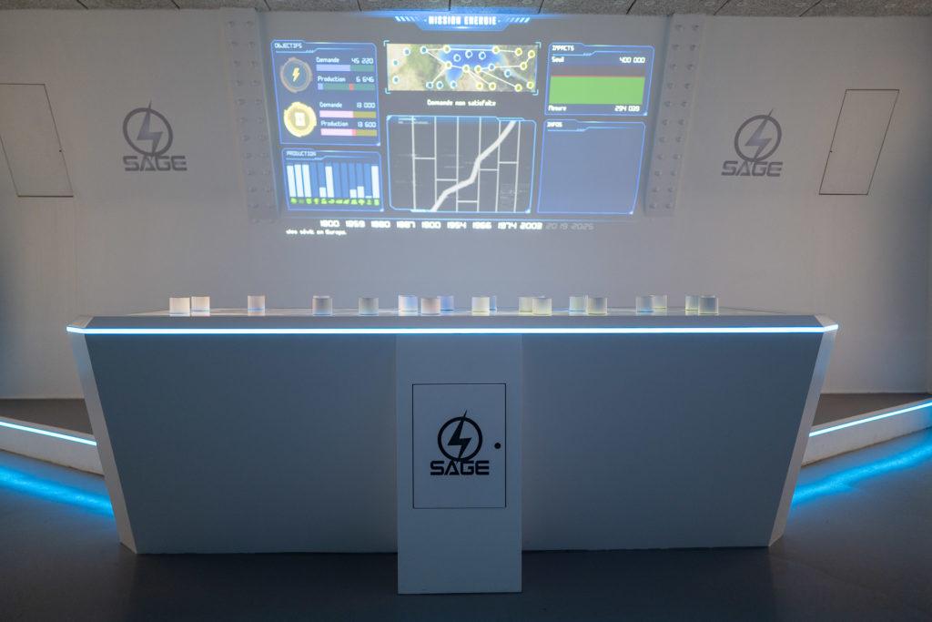 Le simulateur de l'énergie - Fondation GoodPlanet